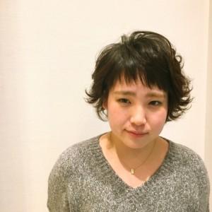 ●☆高田様(藤岡)インパクトショート